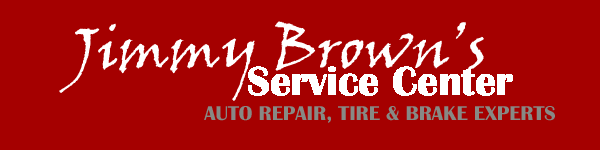 Jimmy Brown's Service Center